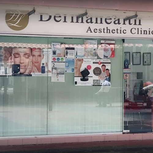 HL Dermahealth Aesthetic Clinic